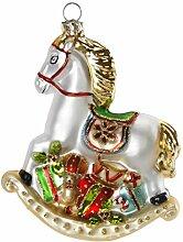 Inge-glas Christbaumschmuck Weihnachtskugeln