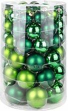 Inge-glas Kugeldose Weihnachtskugeln