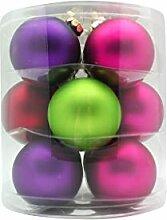 Inge`s Christmas Decor Inge-Glas 15278D004MO,