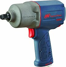 Ingersoll Rand 2235QTiMAX 1/2 Quiet Titanium Air Impact Wrench by Ingersoll-Rand