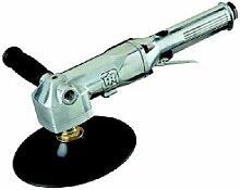 ingersoll-rand 313A Heavy Duty Bluetooth Winkel Pnuematic Sander