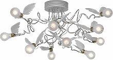 Ingo Maurer Birdie's Nest Deckenleuchte (b) 95