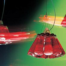 Ingo Maurer CAMPARI LIGHT Designer Pendelleuchte