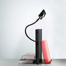 Ingo Maurer LED'S OSKAR Designer Tischleuchte