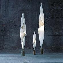 Ingo Maurer WO-TUM-BU 2 LED-Stehleuchte