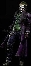 InJustice League DC Comic Joker Action-Figuren Bjd
