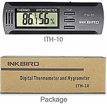 Inkbird ITH-10 Digitale Klimaanlage