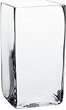 INNA-Glas Säulenvase - Glas Vase Jack aus Glas,