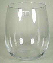 INNA-Glas Set 2 x Kerzenglas Tabea, Kugel - rund,