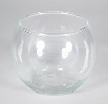 INNA Glas Set 24 x Teelichthalter Diana,