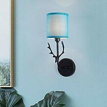 Innen Kreativ Wandlampe Schlafzimmer Nachttisch