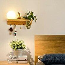 Innen Wandlampe Schlafzimmer Grün Wandleuchte