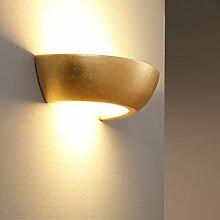 Innen Wandleuchte 1045/942 Dinas 1 | Wandlampe