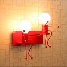 Innenbeleuchtung Batterie Nachttischlampe
