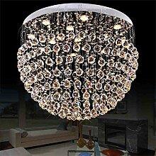 Innenbeleuchtung LED Kristall Kronleuchter moderne