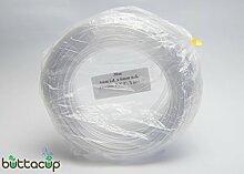 Innendurchmesser 4mm Durchmesser 6mm Durchmesser Klar Flexible Bewässerung ROHR Schlauch