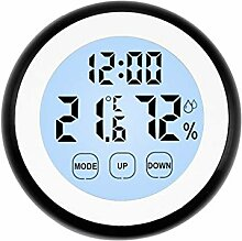 Innenelektronisches Thermometer des Thermometers