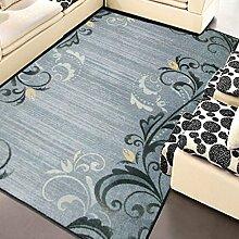 Innenteppich Abstrakt Türkisches Schlafzimmer Teppich, Wohnzimmer, Sofa Teppich - Nachttischdecke Decke ( Farbe : D , größe : 133*190cm )