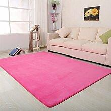 Innenteppich Area Carpets, Großer Teppich Wohnzimmer Schlafzimmer Couchtisch Teppich Rechteck Modern Decke (Farbe : C, größe : 200*300cm)