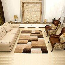 Innenteppich Rechteckiger Teppich, moderne