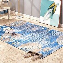 Innenteppich Teppich Wohnzimmer Teppich Couchtisch