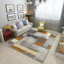 Innenteppich Teppiche / Rechteckige Teppiche / Wohnzimmer Teppich / Sofa Tischsets / Schlafzimmer Nachttisch Foyer Simple modern Decke ( Farbe : #3 , größe : 180*260cm )