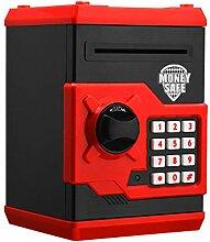 innersetting Spardose Mini Geldautomat Spardose