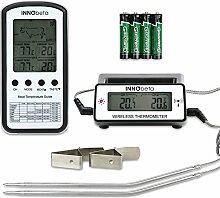 INNObeta Digital Fleischthermometer