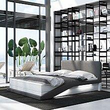 INNOCENT® - Bliss LED   160x200cm H2   Designer