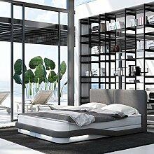 INNOCENT® - Saratga LED | 180x200cm H3 | Designer