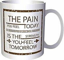 INNOGLEN Der Schmerz, den Sie Heute fühlen, ist