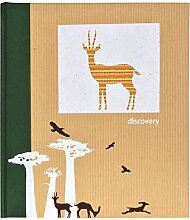Innova Discovery Antilope Fotoalbum Traditionell,