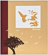 Innova Discovery Kolibri Fotoalbum Traditionell,