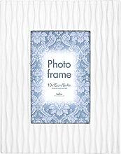 Innova Editions Bilderrahmen Casa, rund, aus MDF,