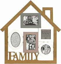 Innova PI06405Design Haus Madeira Family Rahmen