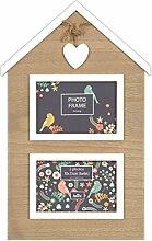 Innova pi06407Design Haus Sweetheart Rahmen mit