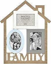Innova pi07210Madeira Family Bilderrahmen Multi