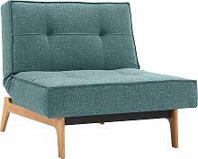 INNOVATION LIVING ™ Sofa Splitback Eik, in