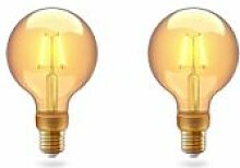 Innr Smart Filament E27 - Smarte Vintage-Lampe,