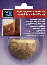 Inofix m258378Türstopper Tür buche Wandtattoo 2039–8A