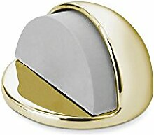 inofix selbstklebend Metallic Türstopper, gold
