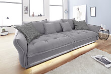 INOSIGN Big-Sofa Palladio Luxus, mit besonders