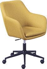 INOSIGN Drehstuhl Workrelaxed Einheitsgröße gelb