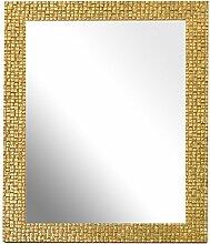 Inov87x 12,7cm Mosaik British Made Spiegel