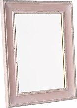 Inov8 MFE-LWPK-A4 Traditional Spiegelglas-Rahmen, 29,7 x 21 cm, Packung mit 4, lrg wash rosa