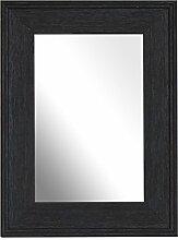 Inov8 Spiegel Glas Schwarz