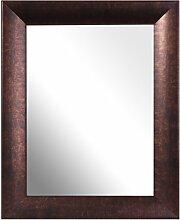 Inov8Spiegel Rahmen Bronze 20x 16, 1, braun
