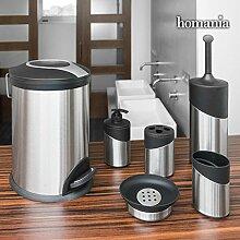 Inow Homania Badezimmer Accessoires (6 Teile)