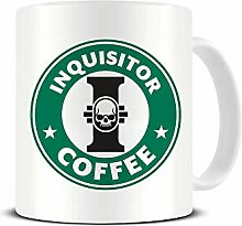 Inquisitor Coffee – Table Top War Game –