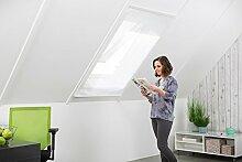 Insektenschutz Fliegengitter Dachfenster 'BASIC' mit Schnurspannung